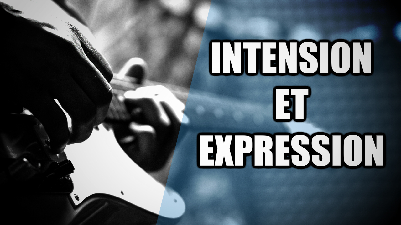 nuances intension et expressivité